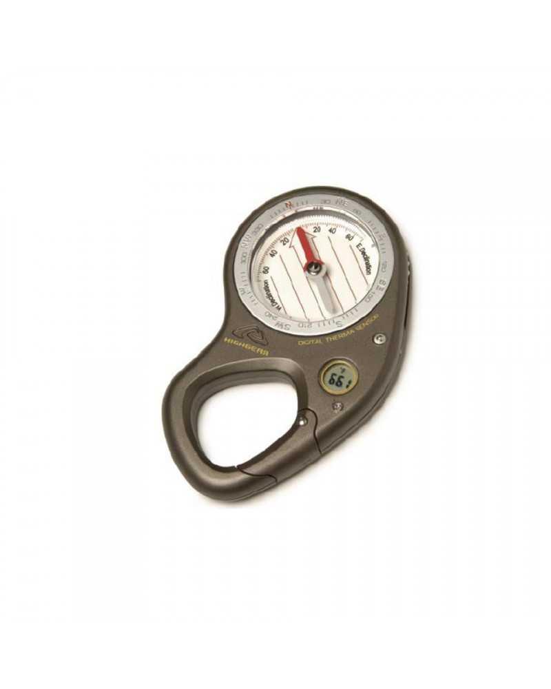 Highgear Altitech Trail Pilot analogic compass