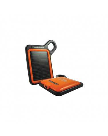 Trail Drop Bussola Cronografo Termometro portatile con aggancio portachiavi Highgear Altitech