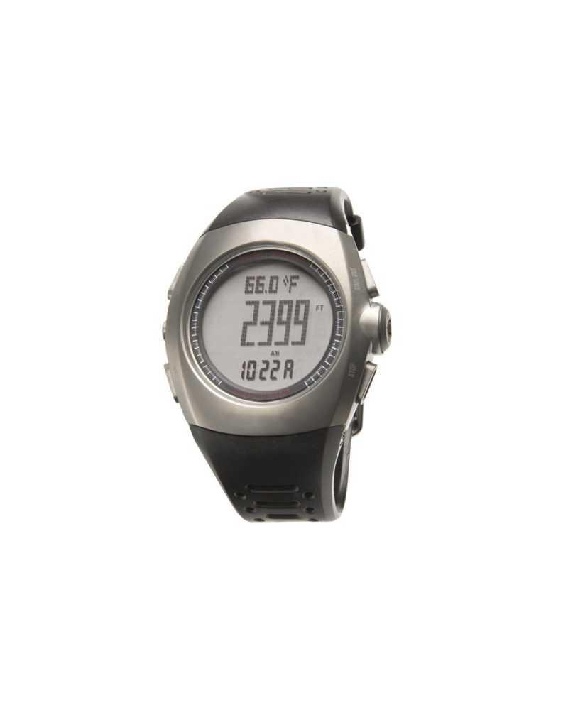 ALTIS TI  Multifunktions Highgear-Höhenmesser-Uhr Altitech