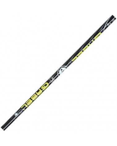 SLD Gabel ski poles Carbon racing Giant Slalom and Super g.