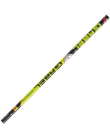 NT Lite SL Gabel batons de ski course junior de Slalom