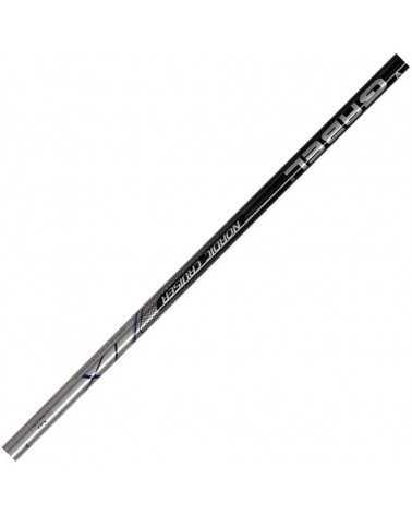 TX FLS sticks Gabel Nordic skiing Cross country skiing in aluminium