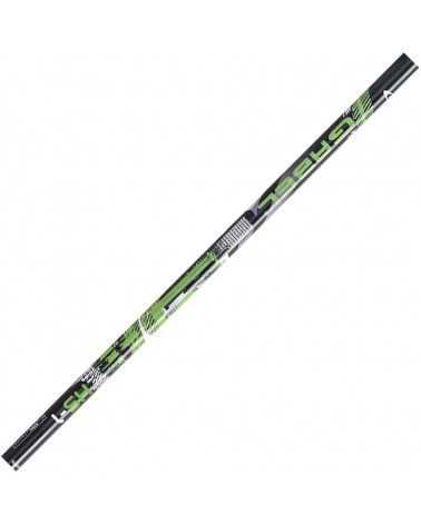 HS-1 Green sticks Gabel ski boat